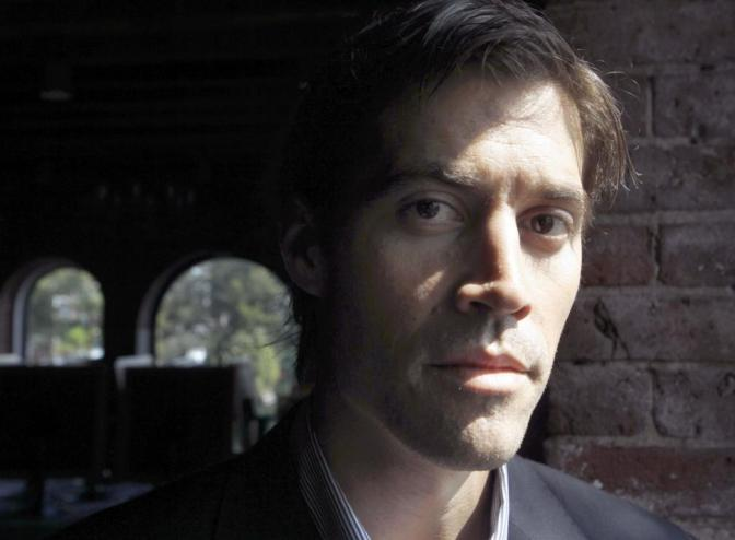 James Foley died with honor, even though those who killed him have none