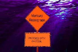 mecuryretrograde