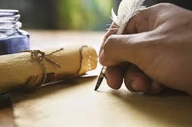 quillwriting