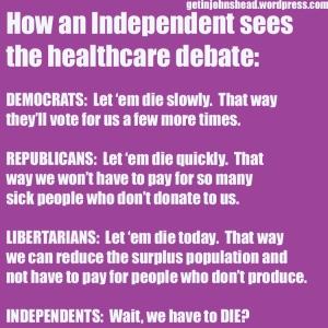 healthcaredebatememe