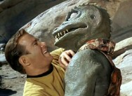 Have you hugged YOUR Gorn today?  Wait, does ANYONE want to hug a GORN?