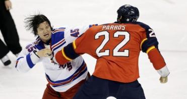 rangers-panthers-hockey