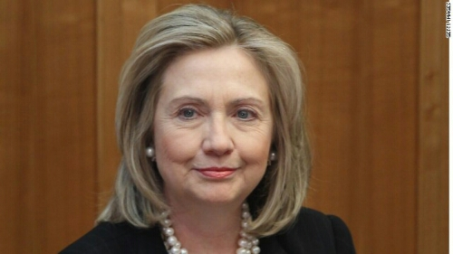 Some reasons why Hillary Clinton is one woman many Americans cannot stomach